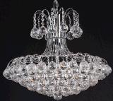 Candelabro de cristal (HLH-20824-6)