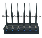 Signal Jammer Uav Jammer 2.4G/5.2g/5.8g Drone Signal Jammer Signal Adjustable Signal Jammer