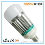 Superbright LED E27 16W 22W 28W 36W 끈 전구