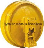 Tensor dianteiro de Kobelco Sk330 para as peças da estrutura da maquinaria de construção da máquina escavadora/escavadora