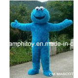 Mascota Elmo e Cookie Supply