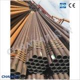 Tubo de acero y tubo inconsútiles (1.5837, 1.5637, 10Ni14, 1.0488, TSTE355, 1.0566) de la baja temperatura