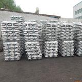 Lingotes preliminares 99 do alumínio A7, 7%