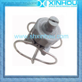 Gicleur de coupleur rapide de rondelle de pression de matériel de lavage de voiture