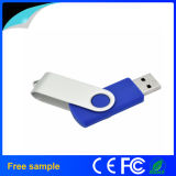 Cadeau promotionnel Échantillon gratuit 8 Go Swivel USB Flash Drive