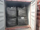 有害な気体吸着の浄化のための円柱作動した木炭