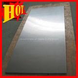 Оптовая тонкая Titanium плита для обработки опреснения морской воды