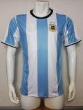 2016/2017 fútbol Jersey de Argentional de la estación. Camisetas de la calidad de Tailandia