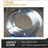 2016熱い販売はワイヤーによって電流を通された鉄のワイヤーによって電流を通された鋼線に電流を通した
