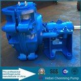 Sand-ausbaggernde Pumpe und Kies-Bagger-Pumpe