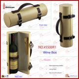 Singolo contenitore portatile di vino della bottiglia (5500)