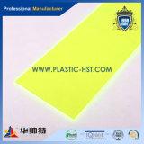 100% 원료 PMMA (PA-C)의 착색된 아크릴 플렉시 유리 장