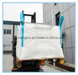 Dar forma ao saco maioria dos PP do saco estável de Q com defletor e a tela revestida para o empacotamento de alimento