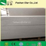 El panel de la tarjeta de la pared del peso de la Tarjeta-Luz del silicato del calcio