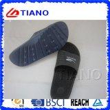 Novo Nenhum-Deslizar a sandália do deslizador da praia do banheiro (TNK20313)