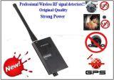 Detector de errores de la señal inalámbrica de RF