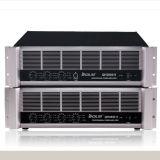 Amplificador de potência profissional canaleta 3u audio por atacado do PA da multi