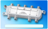 Splitter 8-Way Sat/CATV с аттестацией CE