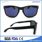 Neue kommende Form-Sonnenbrillen mit flacher Objektiv-Cer FDA
