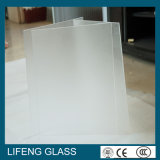 L'AR Coating Low Iron Panel Toughened Solar Glass con l'iso, SGS di SPF