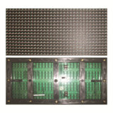 Indicador de diodo emissor de luz ao ar livre cheio do estádio da cor P12 para anunciar eventos