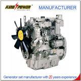 generador diesel silencioso de 180kw Perkins 1506A-E88tag2 para el mercado de Vietnam