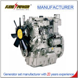 engine silencieuse 1506A-E88tag2 de 180kw Perkins pour le marché du Vietnam