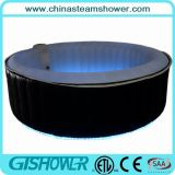 LED Strip (pH050018 LED)를 가진 파열 Soft Hot Tub