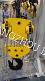 таль с цепью цепного блока высокого качества 60t