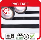 Pipe de PVC enveloppant la bande