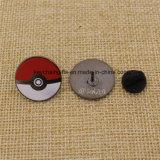 판매 형식 사기질 금속 Pokemon 최신 Pokeball 핀
