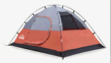 5-Person Modified Dome Leichte Zelte