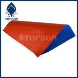 Bâche de protection multi protectrice imperméable à l'eau de but de PE pour la couverture