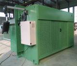 Hydraulische Buigende Machine Wc67k-160tx4000