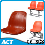 Stable UV Plastic Soccer Stadium Seats con Backs per Public Area di Guangzhou