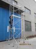 안전한 세륨 SGS 건축을%s 승인되는 비계 탑
