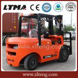 Chariot gerbeur diesel neuf de 5 tonnes de Ltma à vendre