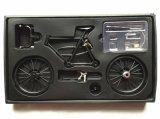 Mini bicicleta do modelo da estrada para o desenvolvimento da inteligência