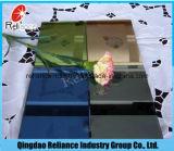 vidrio reflexivo del EUR-Bronce de 4-6m m con los certificados de Ce/ISO