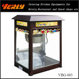 (Vbg-803) Electric 8oz Popcorn Machine