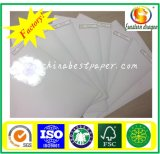 60g Silicone Release Papel-para Adhesive Paper