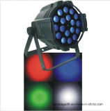 18*15W RGBWA UV 6 in 1 LED Zoom PAR Light