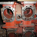 Корпус двигателя для двигателя дизеля