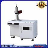 공장 가격 구리/스테인리스를 위한 최고 질 테이블 섬유 Laser 표하기 또는 금