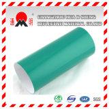 Matériau r3fléchissant de pente de forte intensité verte (TM1800)