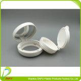Emballage cosmétique compact de style frais avec miroir