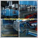 Découpage de formation automatique Thermoforming de machine en plastique de Hy-540760 empilant dans un processus