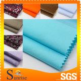 Acabamiento 100% del papel de la tela del popelín de algodón (SRSC351)