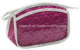 De nieuwe Roze Kosmetische Zak van de Pen van de School van de Dames van de Douane van de Manier