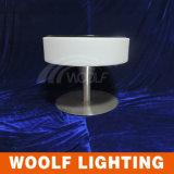LEDのコーヒーテーブル
